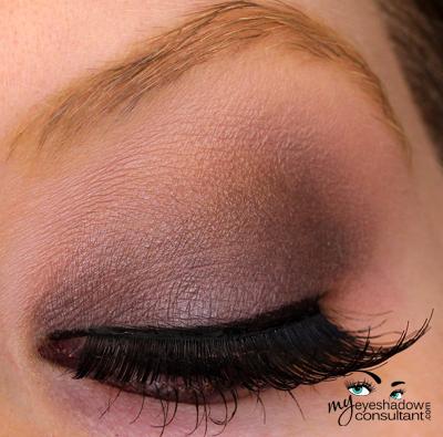 Spotlight On: MAC Scene - My Eyeshadow Consultant