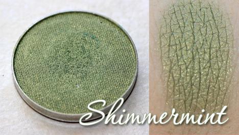 shimmermint