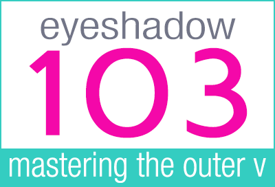 Eyeshadow 103: Mastering the Outer V
