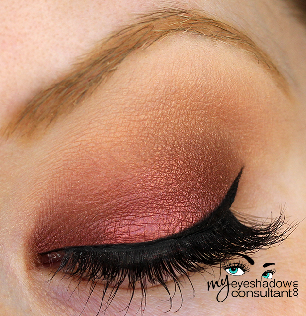how to get eyeshadow brighter