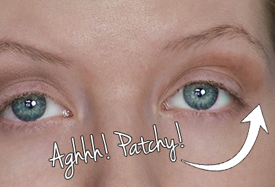 Tips to Avoid Patchy Blending